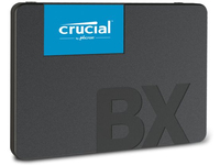 Crucial BX500 SSD 120GB Serial ATA **New Retail** CT120BX500SSD1 - eet01