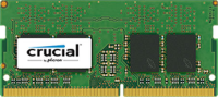 Crucial 8GB DDR4 2400 MT/S 1.2V 60-pin SO-DIMM CT8G4SFS824A - eet01