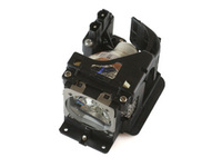 MicroLamp Projector Lamp for Sanyo 200 Watt, 2000 Hours ML10412 - eet01