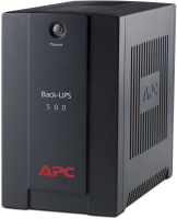 APC Back-UPS 500VA **New Retail** BX500CI - eet01