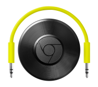 Google Chromecast Audio **New Retail** GA3A00150-A07 - eet01