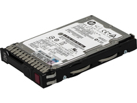 Hewlett Packard Enterprise 600GB SAS hard drive **Refurbished** 759548-001-RFB - eet01