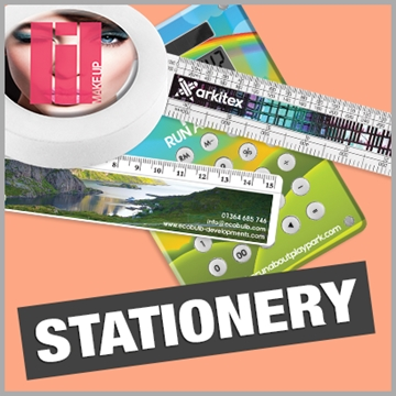 Stationery Promotional Products and Branded Merchandise Suppliers