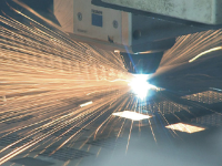 CO2 Laser Cutting Services