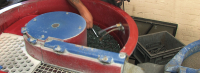 Component Finishing Chemical Blacking Services