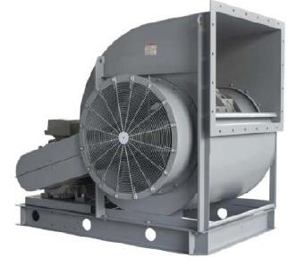 Double Inlet and Width Fans