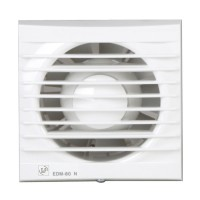 Commercial Fans For Toilet Extraction