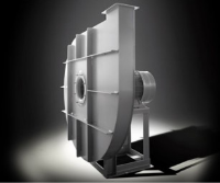 Axial Fans For Fume Extraction
