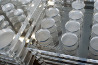 Acrylic Display Stands For Make-up