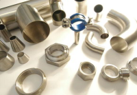 Specialist Supplier Of Hygienic Fittings