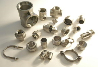 Specialist Supplier Of Low Pressure Fittings