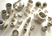 Specialist Supplier Of High Pressure Fittings