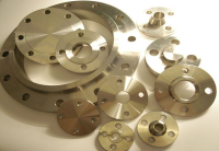 Manufacturing Of Flanges