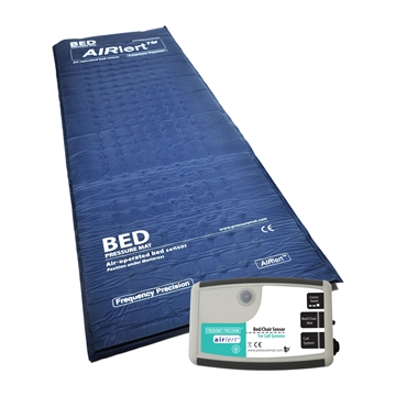 Bed Pressure Mat for Nurse Call Systems