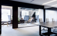 Nationwide Supplier Of Narrow Framed i Wall 60 Partitioning Systems