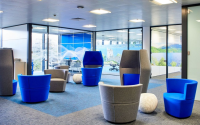 Nationwide Supplier Of Frameless i Wall 60 Partition Systems