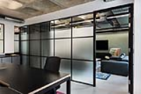 Bespoke Single Framed i Wall Partitioning Systems
