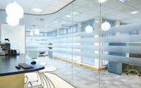 i Wall Frameless Partitioning Systems Manufacturing Company