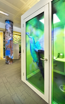 Supplier Of Contemporary Acoustic Pods