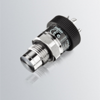 Compact Pressure Transmitters