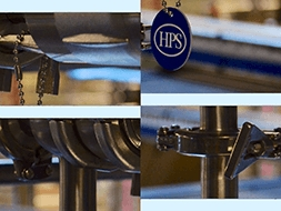 Hose Pigging Systems