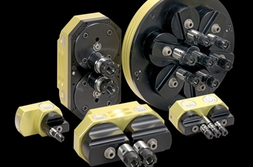 MPA Multi Spindle Drilling Heads