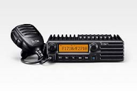 Advanced VHF Mobile Transceivers