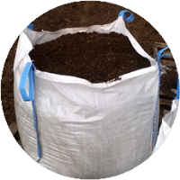 Natural Horse Manure For Small Holdings