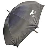 Promotional Umbrellas For HM Forces In Bracknell