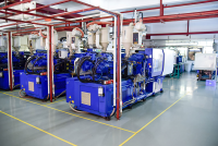 Injection Moulded Low Volume Batches