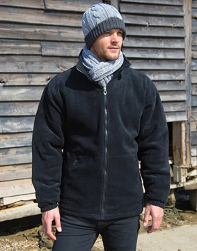 Core Polartherm Quilted Fleece