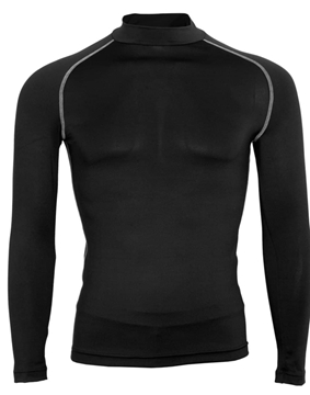 Junior Long Sleeve Base Layer