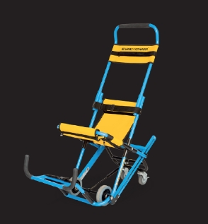 Evacuation Chairs For Hospitals In London