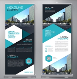 Experienced Supplier of Outside Pop Up Banners