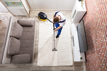 Affordable Cleaning Services In Berkshire