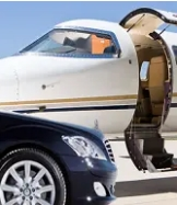 Bespoke Airport Transfer Chauffeur Services