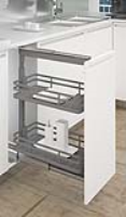 Orion Base Height Pull-Out Larder