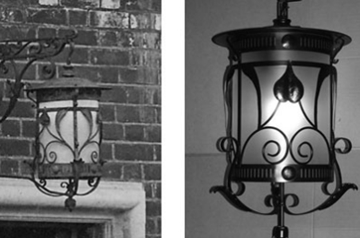 Historical Lighting Reproduction Company