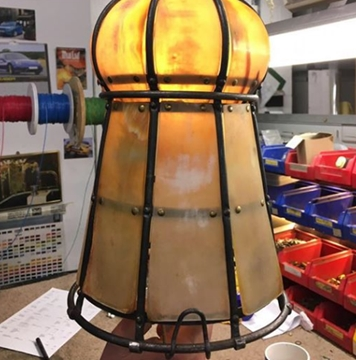 Quality Historical Lighting Reproductions