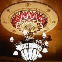 Experienced Decorative Lighting Supplier