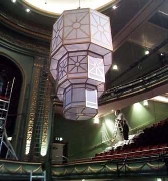 Theatrical Lighting Suppliers