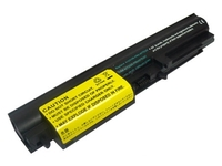 MBI2171 MicroBattery 4 Cell Li-Ion 14.4V 2.6Ah 37wh Laptop Battery for IBM/Lenovo - eet01