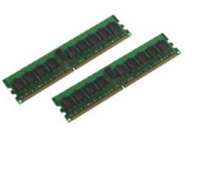 MMG2258/4096 MicroMemory 4GB KIT DDR2 667MHZ ECC KIT of 2 X 2GB Dimm - eet01