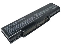 MicroBattery 8 Cell Li-Ion 14.8V 4.4Ah 65wh Laptop Battery for Toshiba MBI53689 - eet01