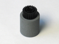 MicroSpareparts M/P Feed Roller Compatible parts MSP4321 - eet01