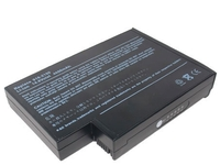 MicroBattery 8 Cell Li-Ion 14.8V 4.4Ah 65wh Laptop Battery for HP MBI1148 - eet01