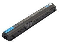 MicroBattery 3 Cell Li-Ion 11.1V 2.6Ah 29wh Laptop Battery for Dell MBI70036 - eet01