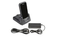Honeywell CT50, charger, kit w/ dock PS, PC, for computer and CT50-HB-2 - eet01