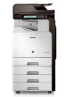 CLX-8640ND/SEE Samsung CLX-8640ND MFP - Refurbished