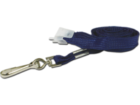 Capture 10mm Break-Away Lanyard With N  AC218-SB-MC - eet01